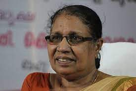 Kerala women's panel chief on the mat for 'arrogance'
