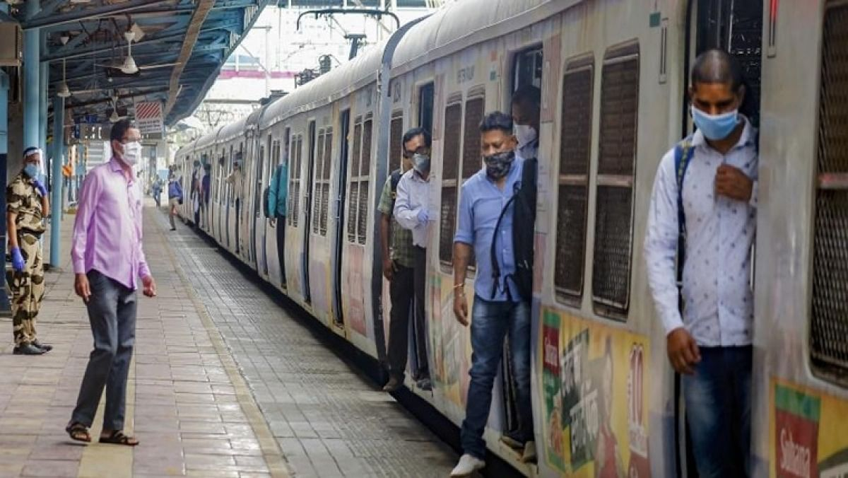 GRP proposes travel insurance for commuters' life, property to Rlys