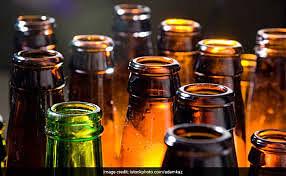 Madhya Pradesh: 25 quarters of illegal liquor seized in Shajapur