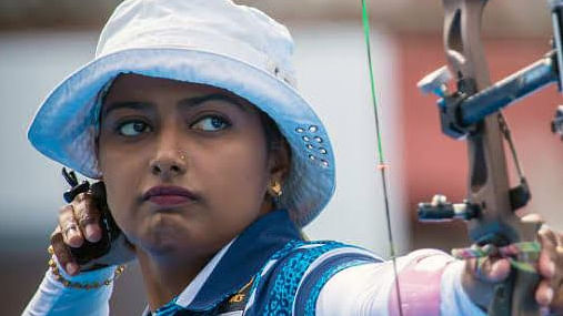 Archery World Cup: Deepika Kumari completes golden hat-trick with win in individual event