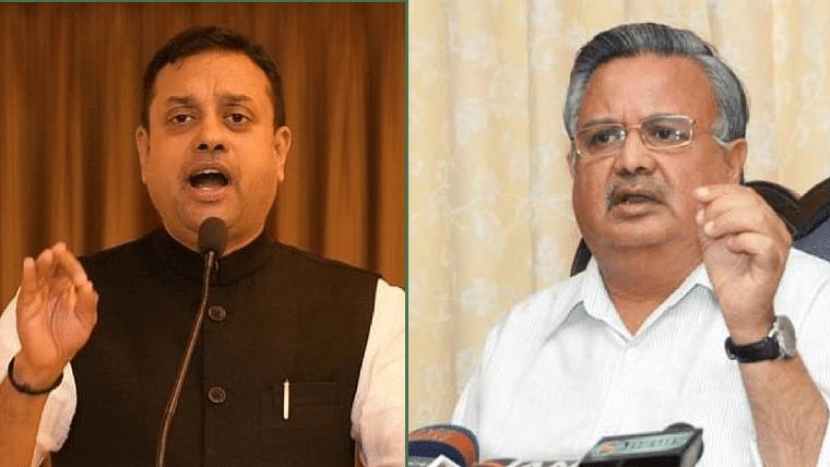 'Political grudge': Chhattisgarh HC stays FIR against BJP leaders Raman Singh, Sambit Patra in 'toolkit' case