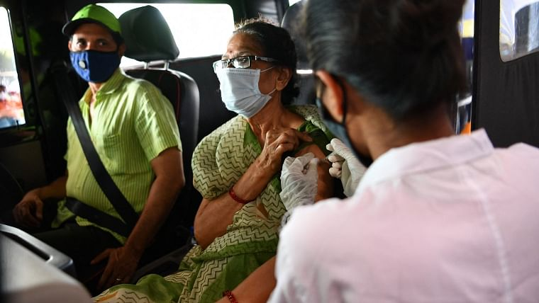 Mumbai: Suspended COVID-19 vaccination drive leaves citizens disappointed