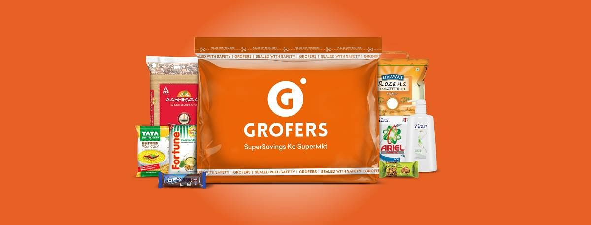 Grofers' co-founder quits from 'day-to-day responsibilities' amid talks about IPO-bound Zomato plans to invest in Grofers