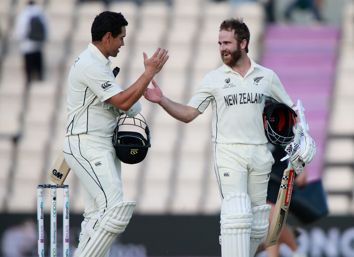 WTC Final 2021: Special feeling to win title, team showed great heart, says NZ skipper Kane Williamson