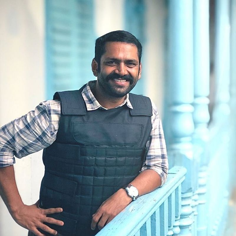 'Was craving for recognition for years': Sharib Hashmi aka JK Talpade on the success of 'The Family Man 2'