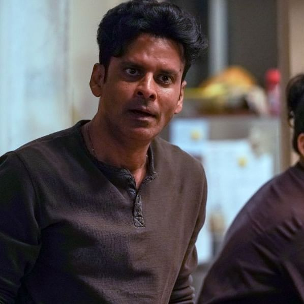 Spoiler Alert! What did Suchi tell Srikant in the final episode of 'The Family Man 2'? Manoj Bajpayee answers