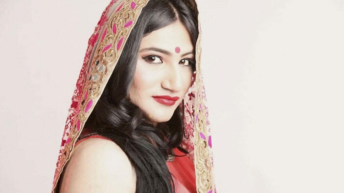 'Ramayan' actress Mahika Sharma tests positive for COVID-19 at vaccination centre