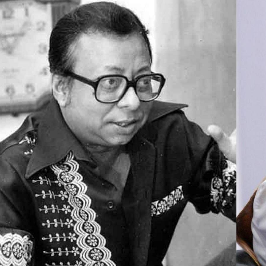 Amitabh Bachchan remembers RD Burman's song 'Beeti Na Bitai Raina' on his birth anniversary