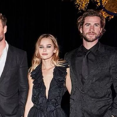 Liam Hemsworth, Gabriella Brooks make first official appearance as a couple in latest Instagram post