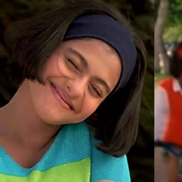 World Bicycle Day 2021: Kajol shares hilarious unseen video from 'Kuch Kuch Hota Hai' that led to memory loss