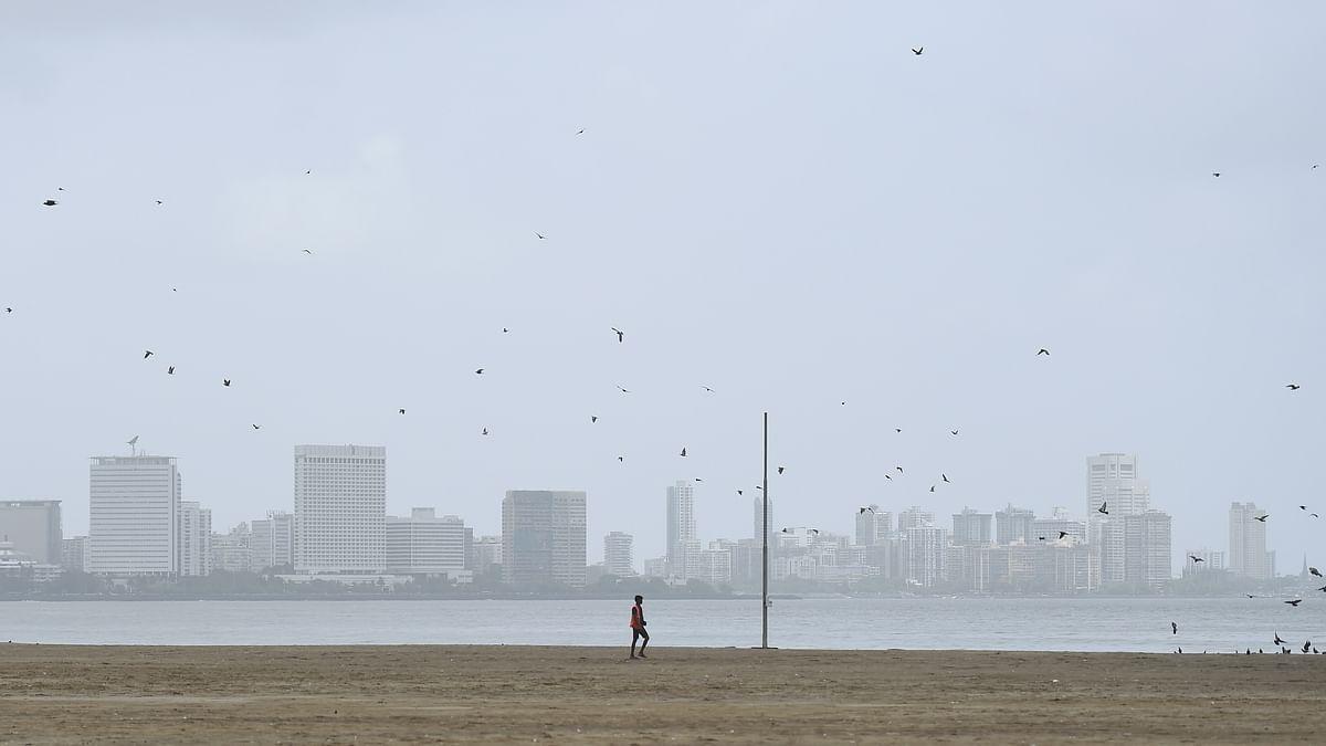Mumbai weather update: IMD predicts light to moderate rainfall today