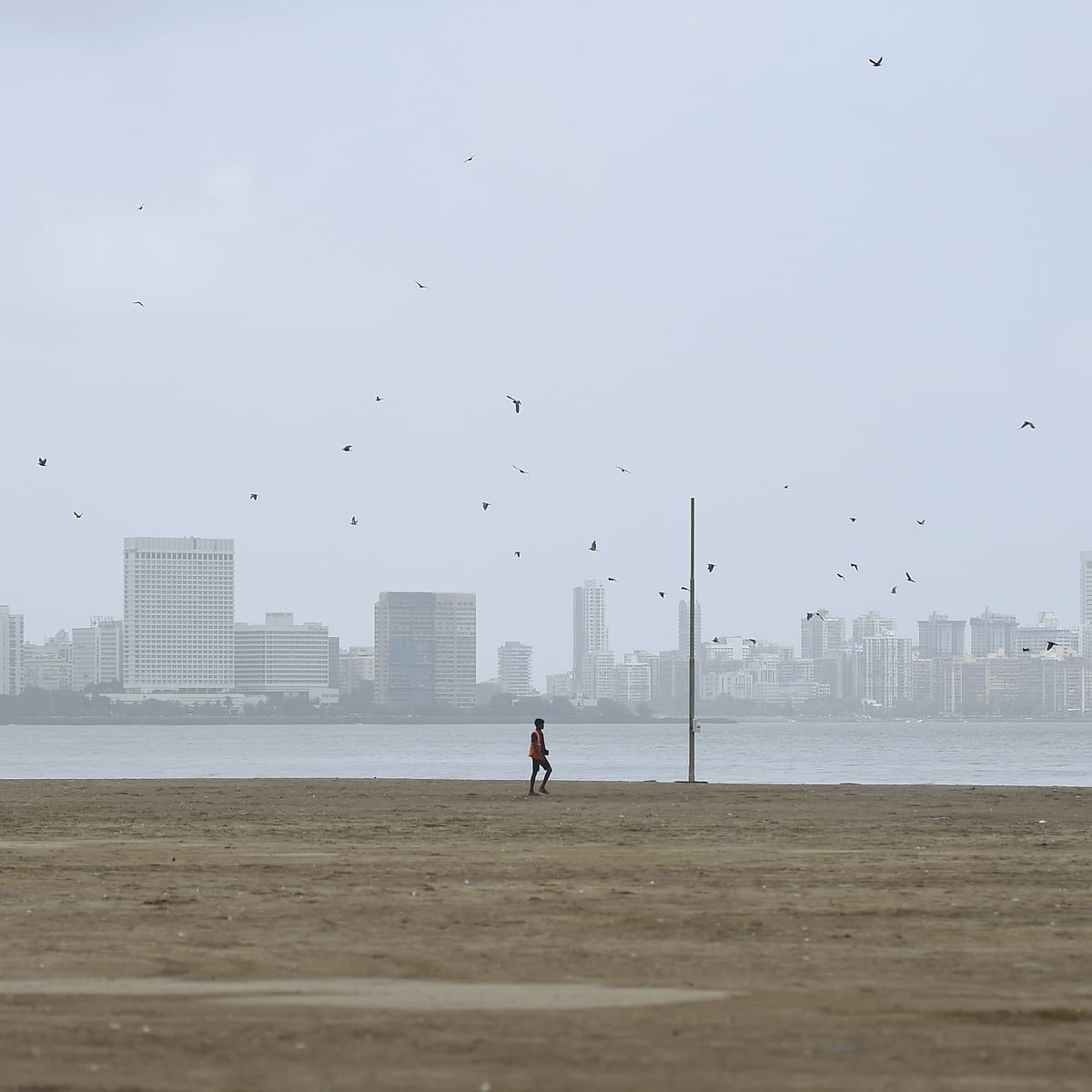 Mumbai weather update: IMD predicts light to moderate rainfall for today