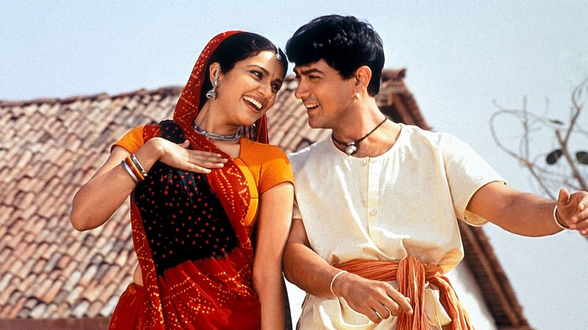 'Biggest award for me is people loving the film': Aamir Khan on 'Lagaan' not winning an Oscar