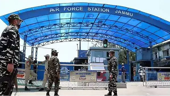 FPJ Edit: With the audacious terrorist attack on the Air Force base in Jammu, J&K militancy is in a high-tech orbit