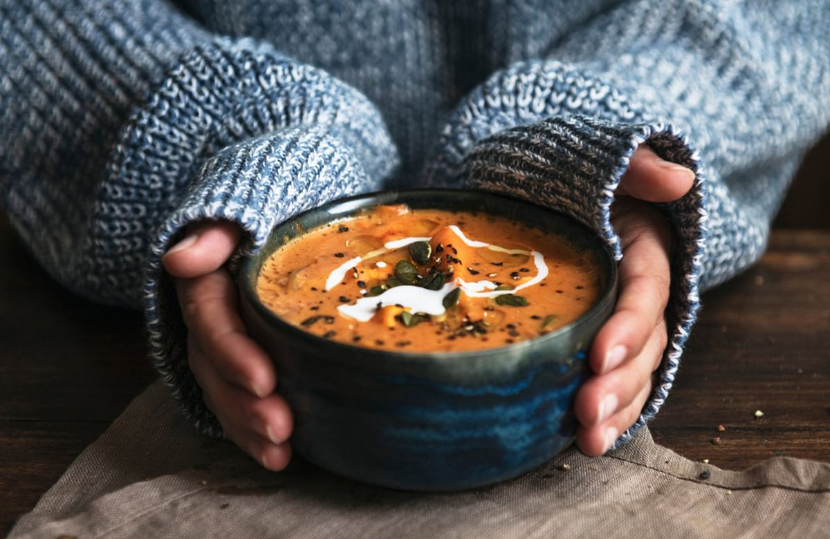 Make your soups more scrumptious and soulful with these simple tips and tricks