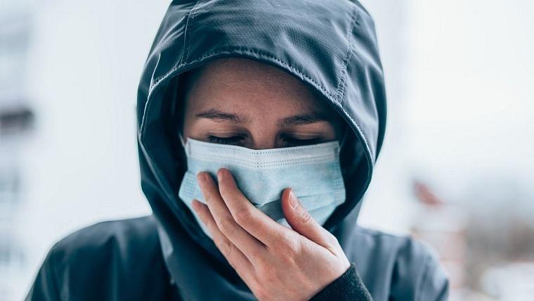 Covid-19: Wearing masks might increase social anxiety struggles