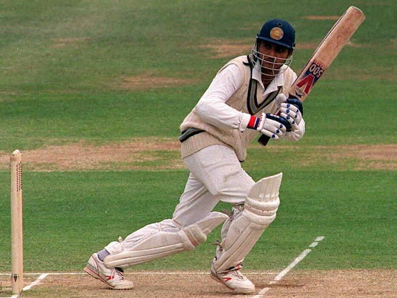 This day that year: 'Prince of Kolkata'  Sourav Ganguly scored his debut Test hundred on this day 25 years ago