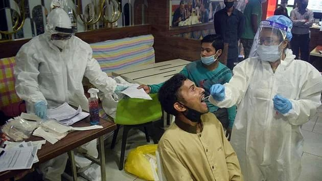 Maharashtra: Thane district sees 432 new COVID-19 cases, 23 deaths