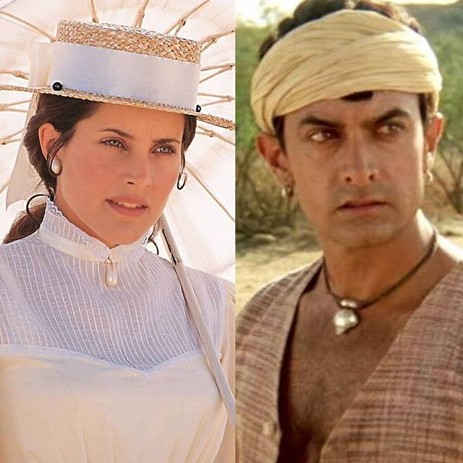 'I am in touch with Paul Blackthorne and Rachel Shelley': Aamir Khan on 'Lagaan' WhatsApp group