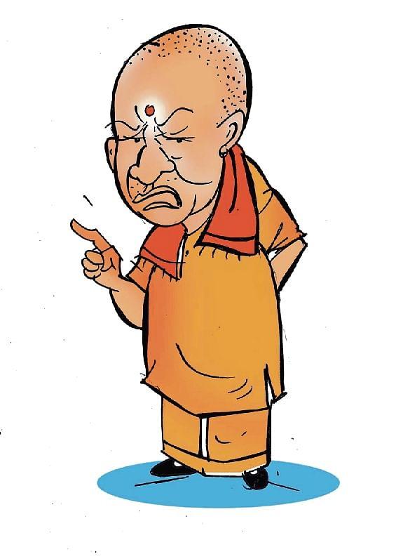 Die is 'caste'? Prasada move a leash on Yogi?