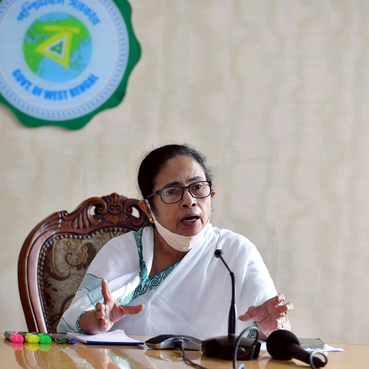 West Bengal ready to conduct Assembly bypolls and civic polls: Mamata Banerjee
