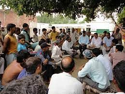 Rajasthan: Village panchayat in Jodhpur  boycott three families; cuts off their supplies