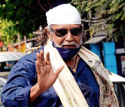 BJP leader Mithun summoned again