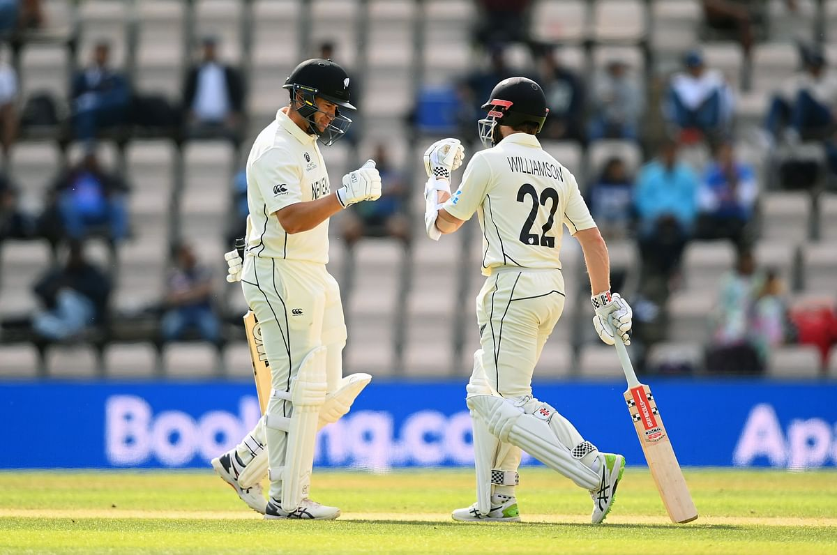 New Zealand script history to win inaugural WTC final, beat India by 8 wickets; Kane Williamson, Kyle Jaimeson shine