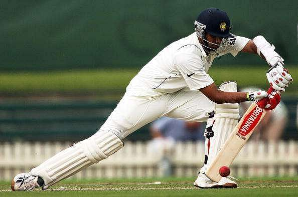 Imagine Rahul Dravid playing one of these Timeless Tests