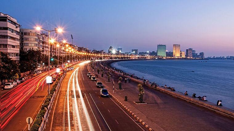 Mumbai: Marine Drive Citizens' Association is striving to keep the neighbourhood beautiful and safe