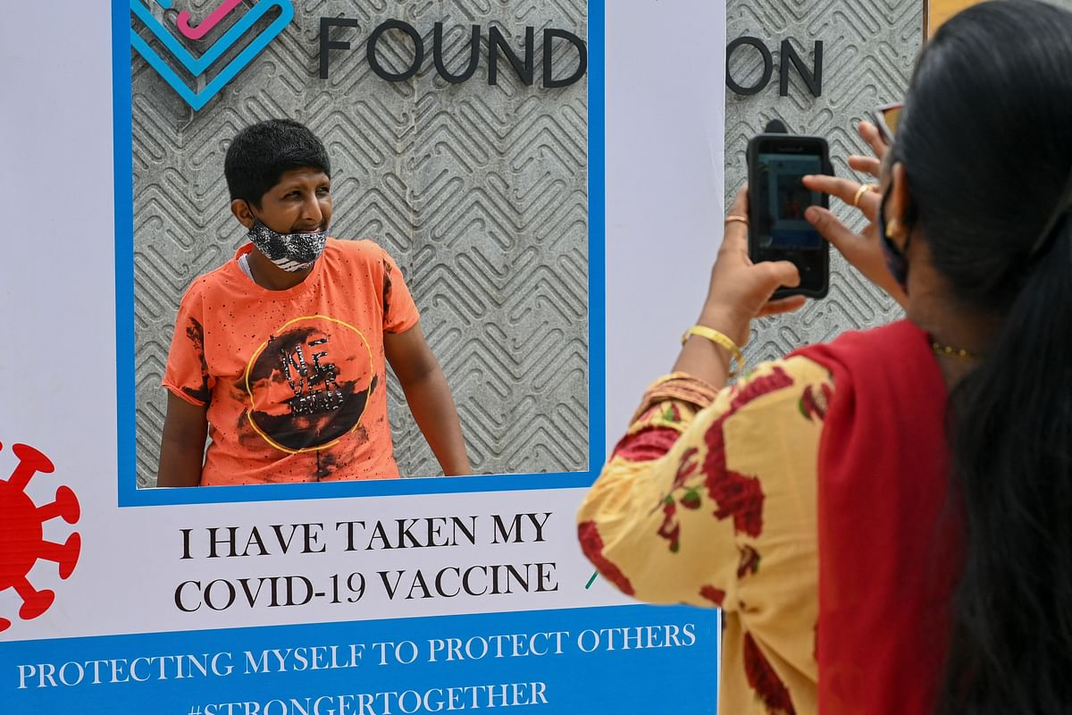 Mumbai: NGO launches campaign to promote COVID-19-appropriate behaviour