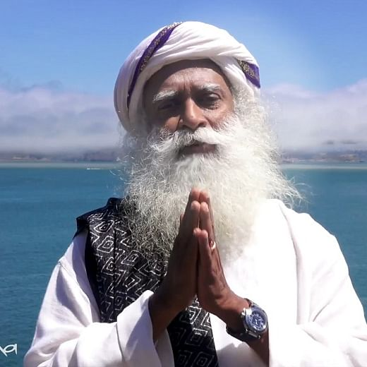 'Take charge of your health and well-being': Sadhguru's message ahead of International Day of Yoga
