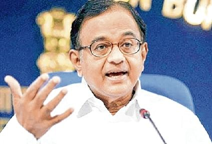 Govt must practise what it preaches to world: Chidambaram on G7 speech