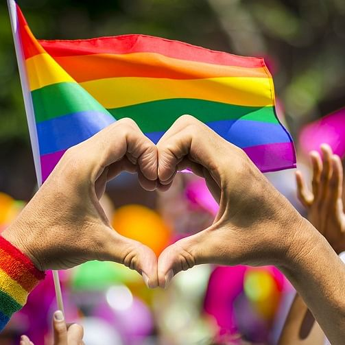 Pride Month 2021: Scrolling through Made in India dating and matrimonial apps for the LGBTQ+ community