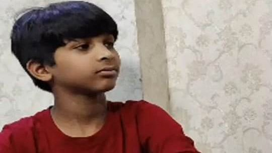 Bhopal: Video of solo tabla recital by 10-year-old draws 10L views