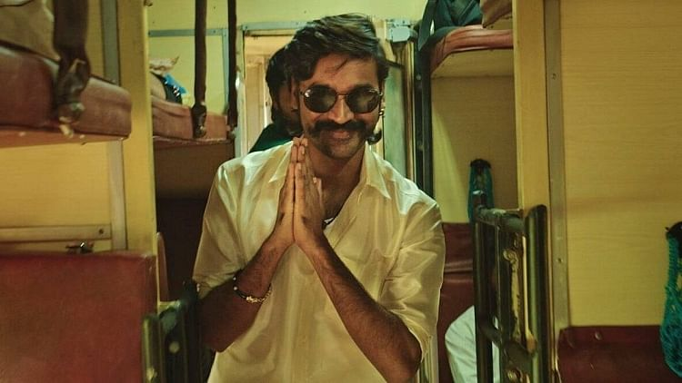 Jagame Thandhiram review: This Dhanush-starrer offers a good dose of entertainment