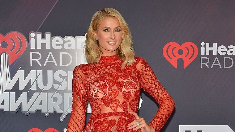 Paris Hilton: Didn't know that I'd become highest-paid female DJ in the world