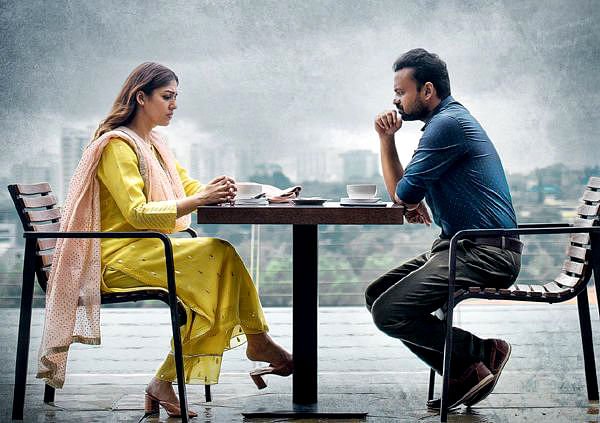 Nizhal review: An engaging mystery that could have ended better