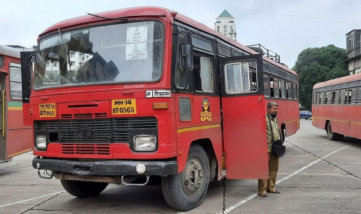 Mumbai: MSRTC withdraws buses from BEST fleet