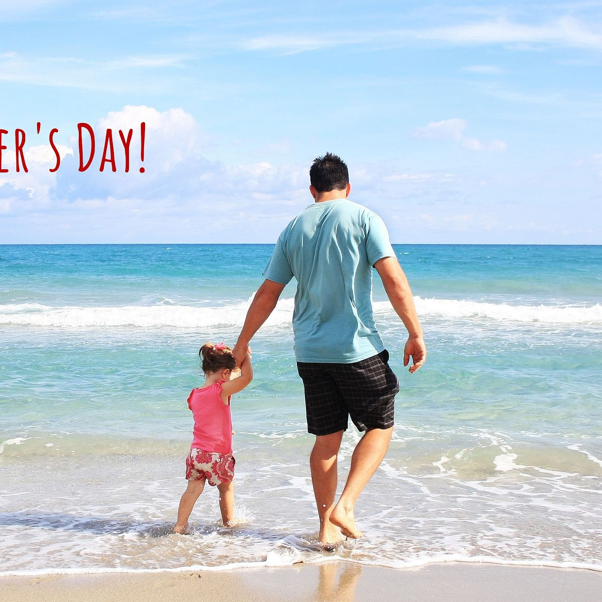 Happy Father's Day 2021: Wishes, Greetings, SMS, Quotes to share on WhatsApp, Facebook, Instagram