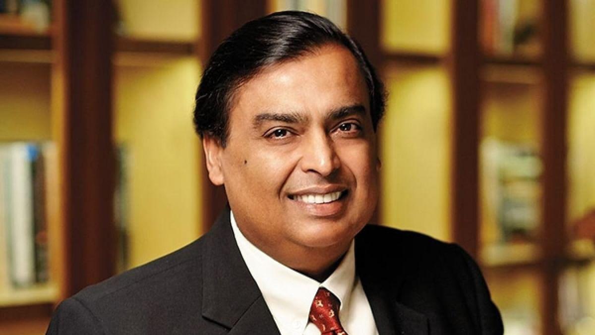 RIL raised Rs 3.24 lakh cr capital through equity sale, rights issue, asset monetisation: Mukesh Ambani