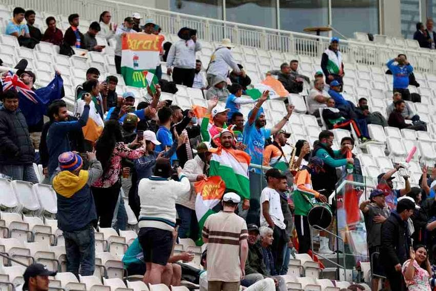 WTC final Ind vs NZ: ICC takes action after Ross Taylor gets abuse from fans