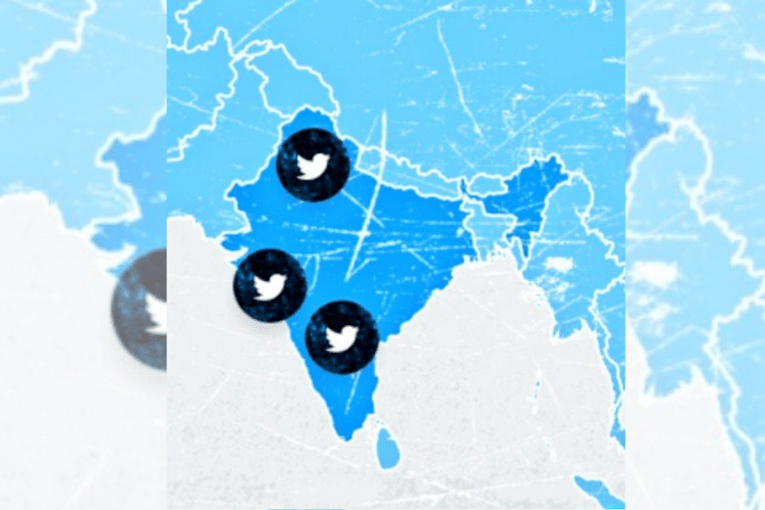 Govt likely to take action after Twitter shows J&K and Ladakh as separate country on map: Reports