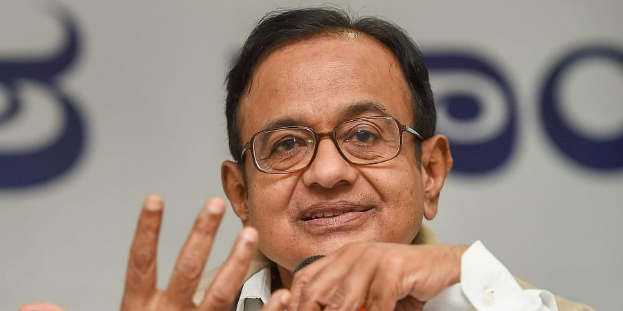 Rename labour ministry, says P Chidambaram as Centre's data has no stats on women, YSRCP MP threatens to file complaint