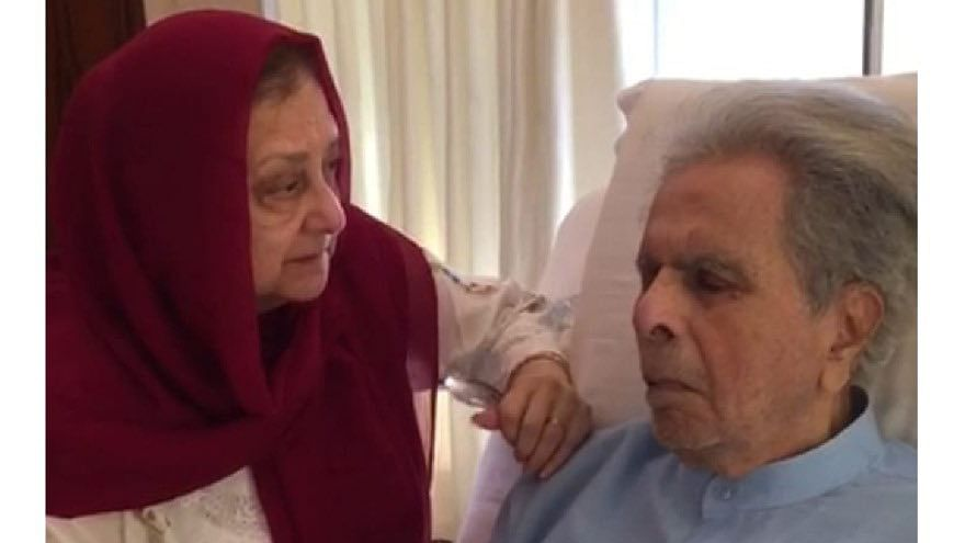 Dilip Kumar health update: Saira Banu says actor is stable, expected to be discharged soon
