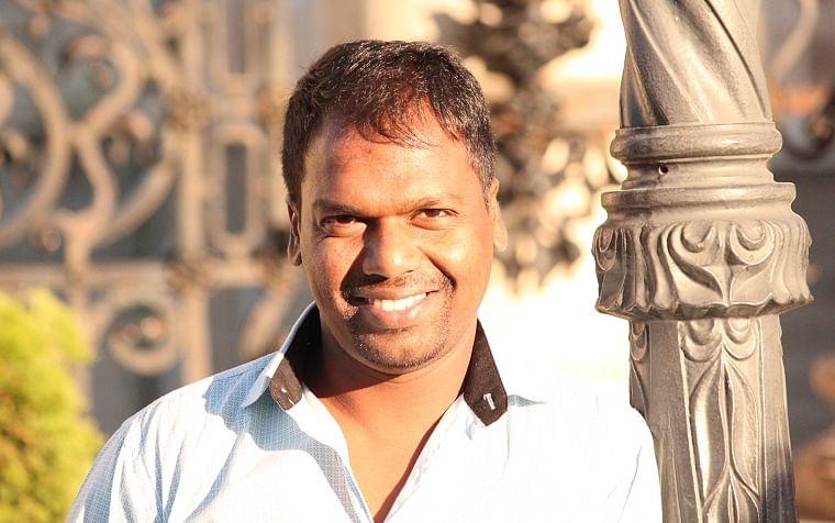 Vinod Sam Peter