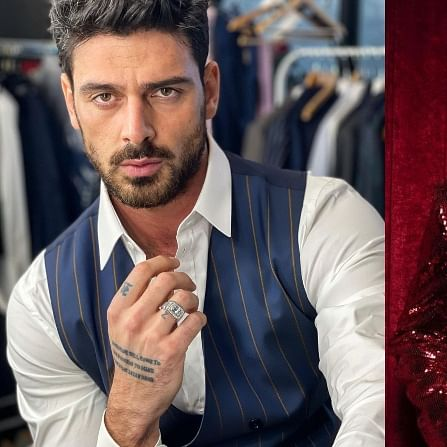 '365 Days' star Michele Morrone to make Bollywood debut with a Karan Johar film?