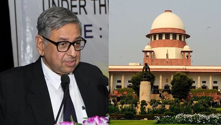 SC judge Aniruddha Bose recuses from hearing pleas of West Bengal CM Mamata Banerjee, Law Minister in Narada case