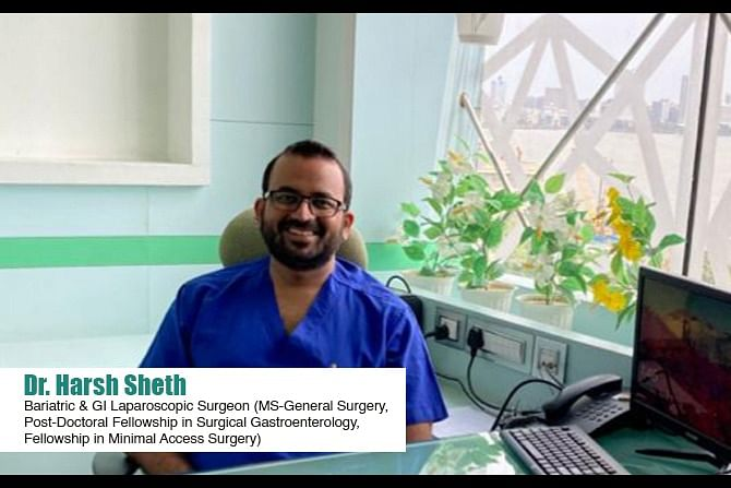 Good News! Insurance cover now available for bariatric surgery in India