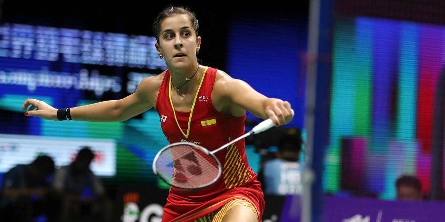 Badminton champion Carolina Marin to miss Tokyo Olympics due to knee surgery